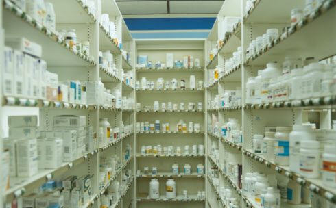 Inventory Tracking is important in pharmacy industry.