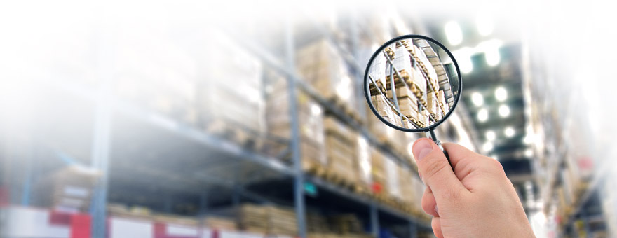 Small business inventory tracking software for warehousing management.