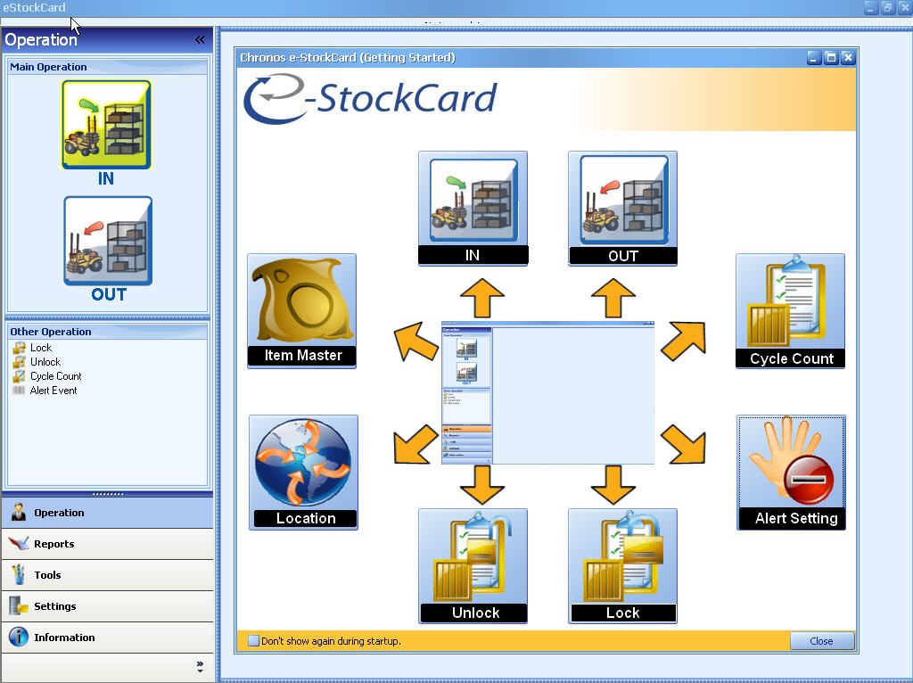 Alert, Barcode, distribution system, FIFO, inventory, inventory software, invent